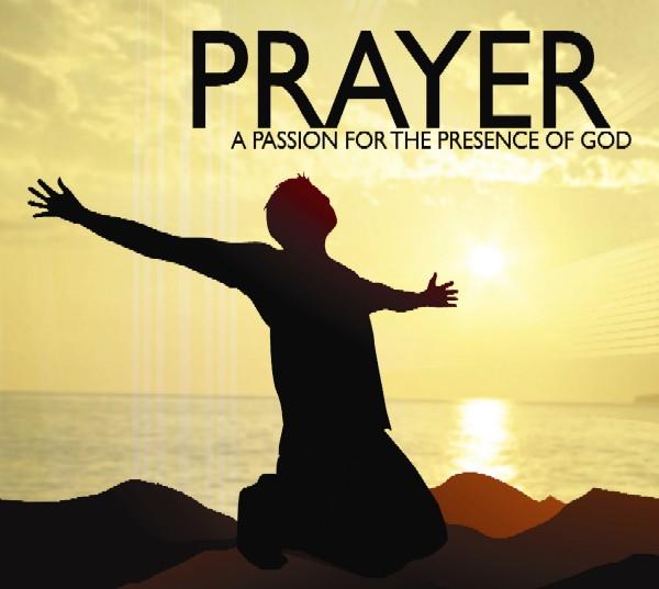 PRAYER-SERIES
